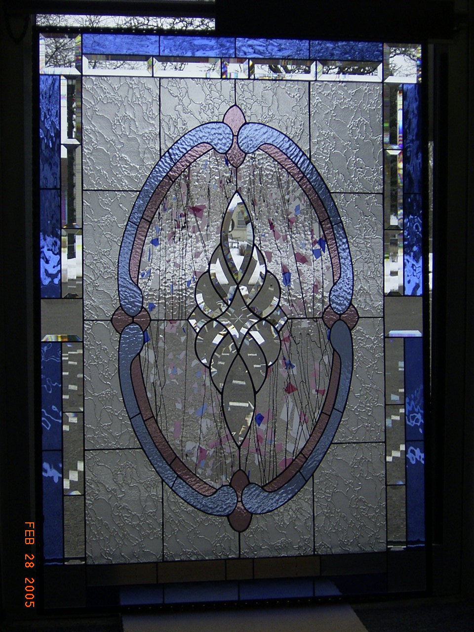 Stallings Stained Glass - Windows And Doors