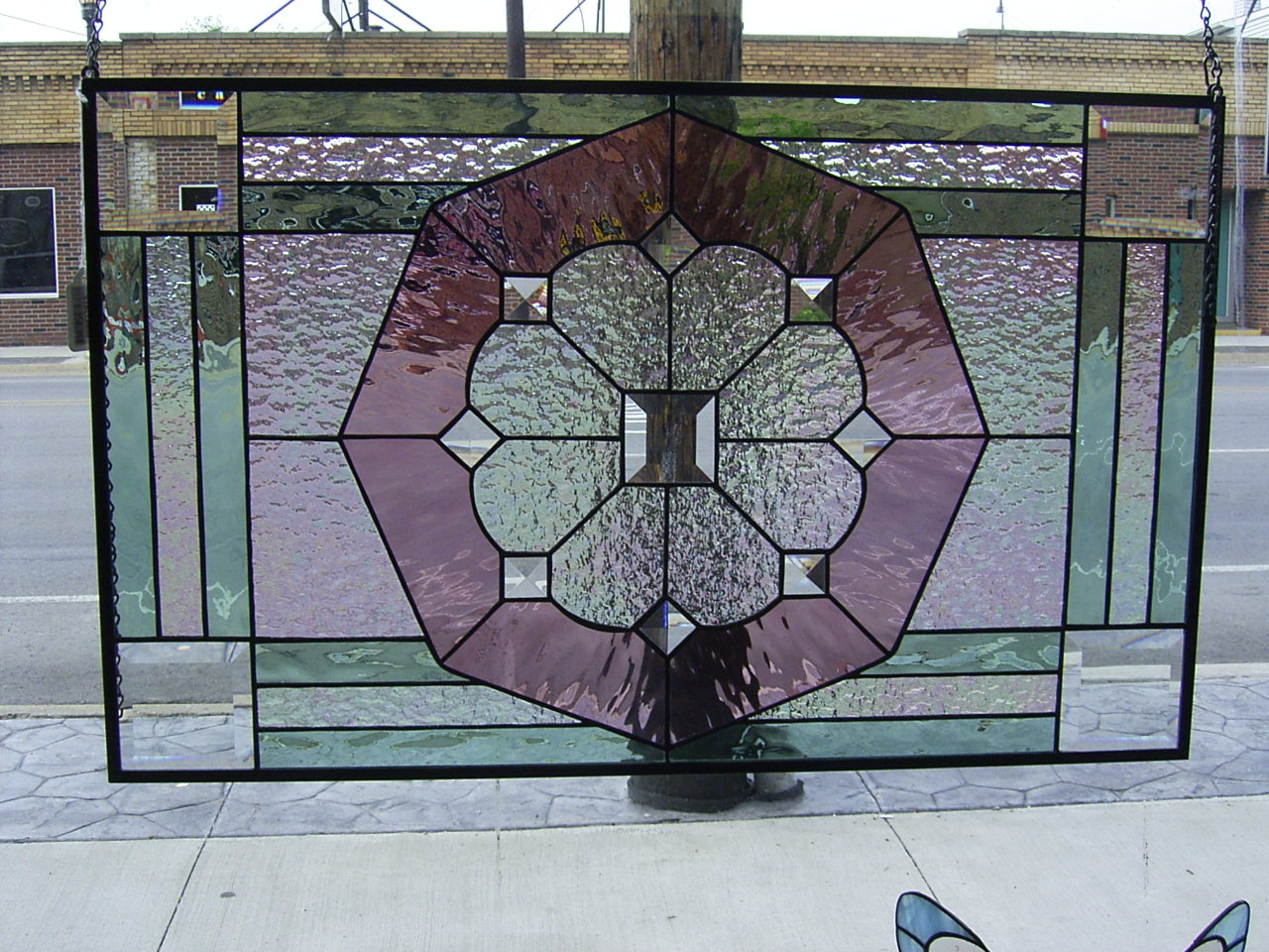 Stained Glass Classes