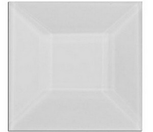 (12900125) CLEAR BEVEL-1.5 x5