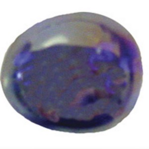 (30082) GEMS-IRIDIZED COBALT BLUE