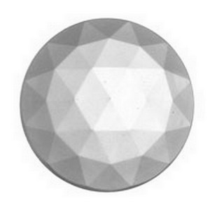 (3436) JEWEL-20mm ROUND-CRYSTAL
