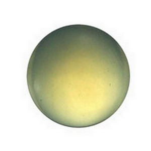 (3445) JEWEL-15mm ROUND-OPAL