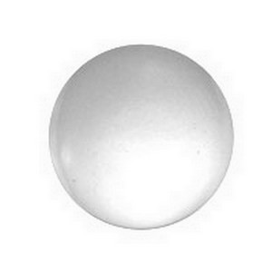 (3446) JEWEL-15mm ROUND-CRYSTAL