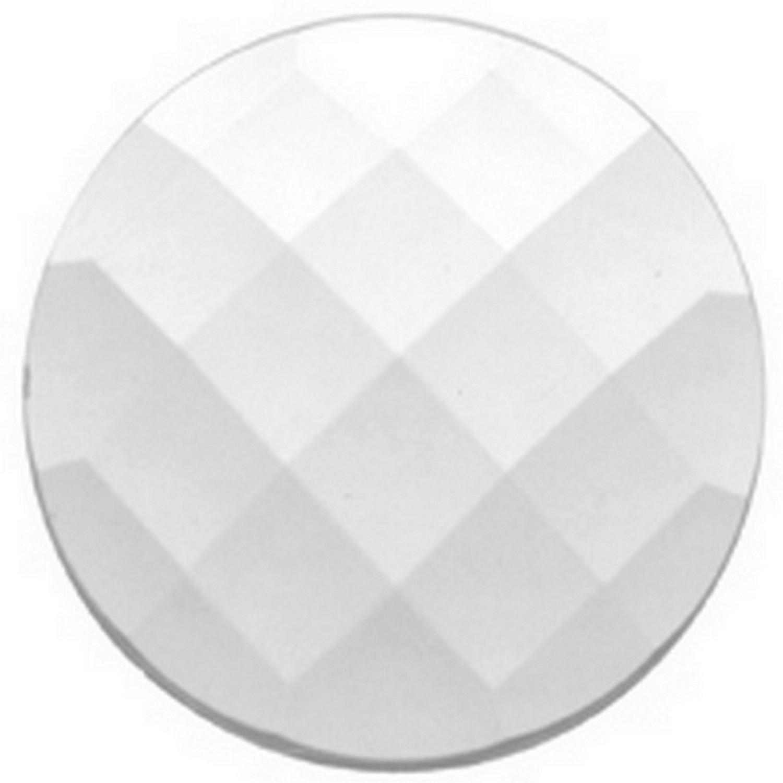 40 mm Round Kaleidocrystal