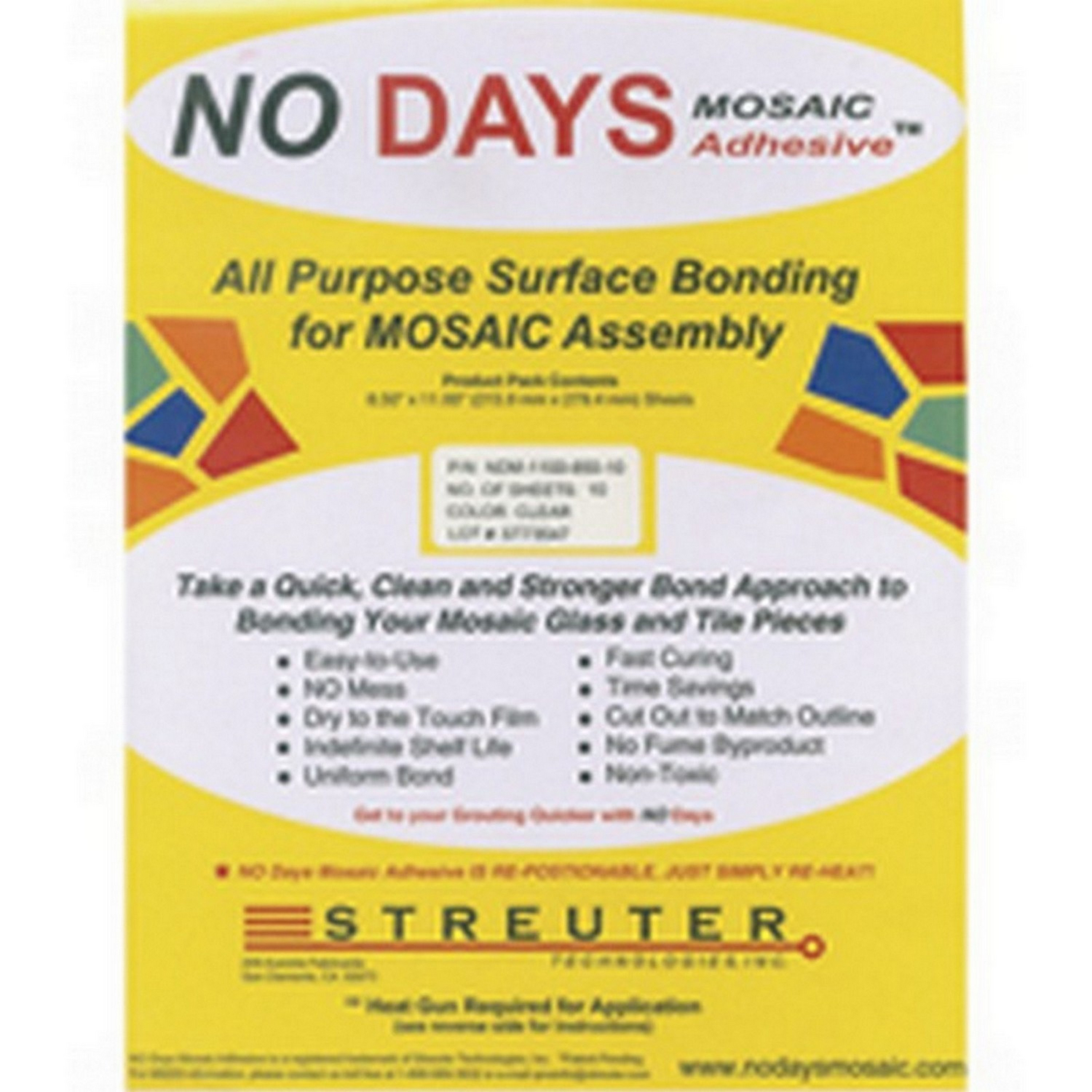 Mosaic Laminating Products