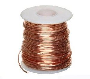 (450218) COPPER WIRE - 1 LB