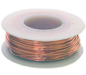450316 - COPPER WIRE-16ga