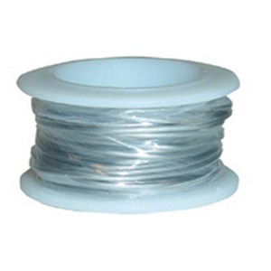 (450417) HIGH TEMP WIRE-17ga