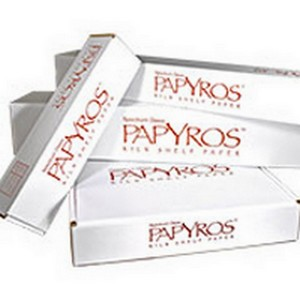 (482271) PAPYROS SHELF PAPER ROLL