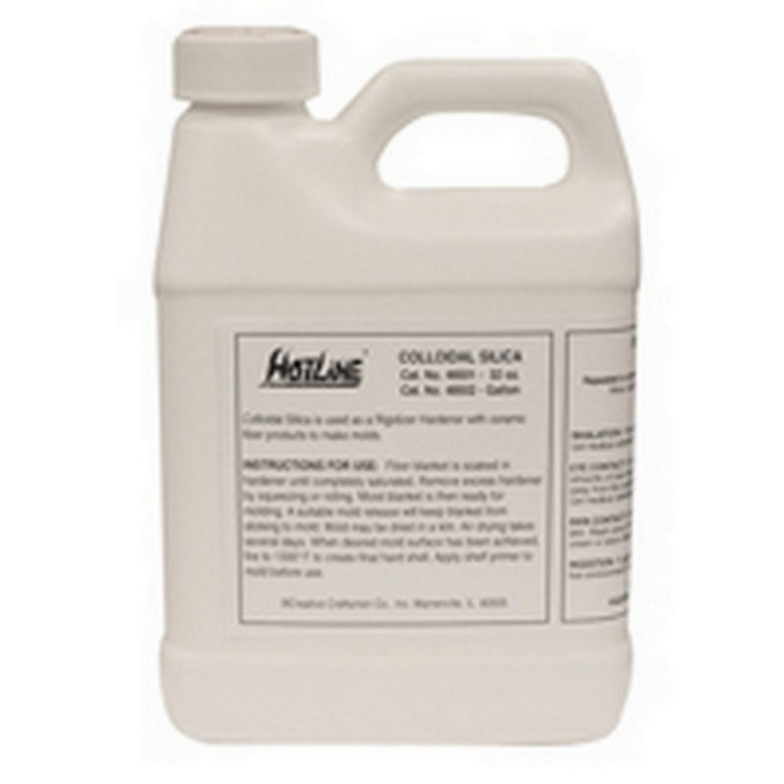 (48501) COLLOIDAL SILICA-32oz