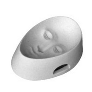 (48M006) MINI FACE MOLD