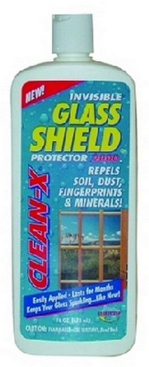 (504571) INV GLASS SHIELD-16o-ORMD