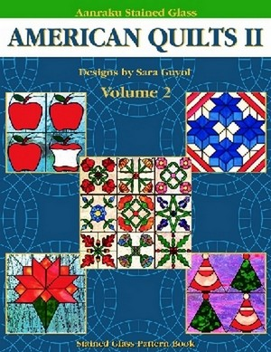 6631 - AMERICAN QUILTS 2