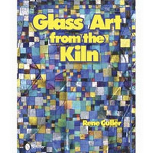 (670142) GLASS ART FROM THE KILN