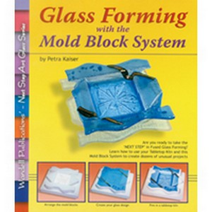 (670252) GLASS FORMING W/MOLD BLOC