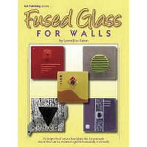 (670731) FUSED GLASS FOR WALLS