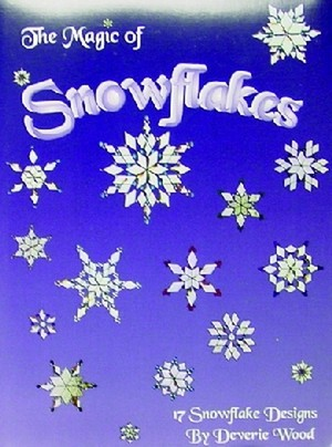 (6834) MAGIC OF SNOWFLAKES