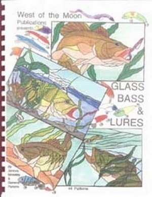 (69771) GLASS BASS & LURES