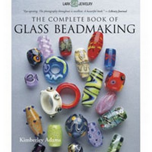 70016 - COMP.BOOK OF GLASS BEADMA