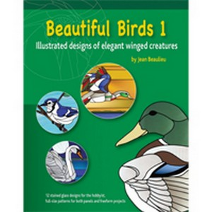 (72A090) BEAUTIFUL BIRDS 1