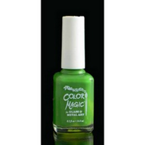 (739902) COLOR MAGIC KELLY GREEN