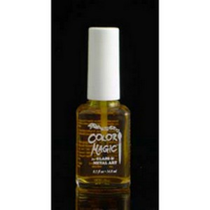 (739906) COLOR MAGIC LEMON YELLOW