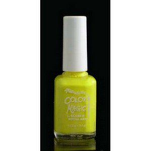 (739915) COLOR MAGIC SUN YELLOW
