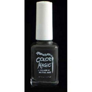 (739924) COLOR MAGIC MATTE BLACK