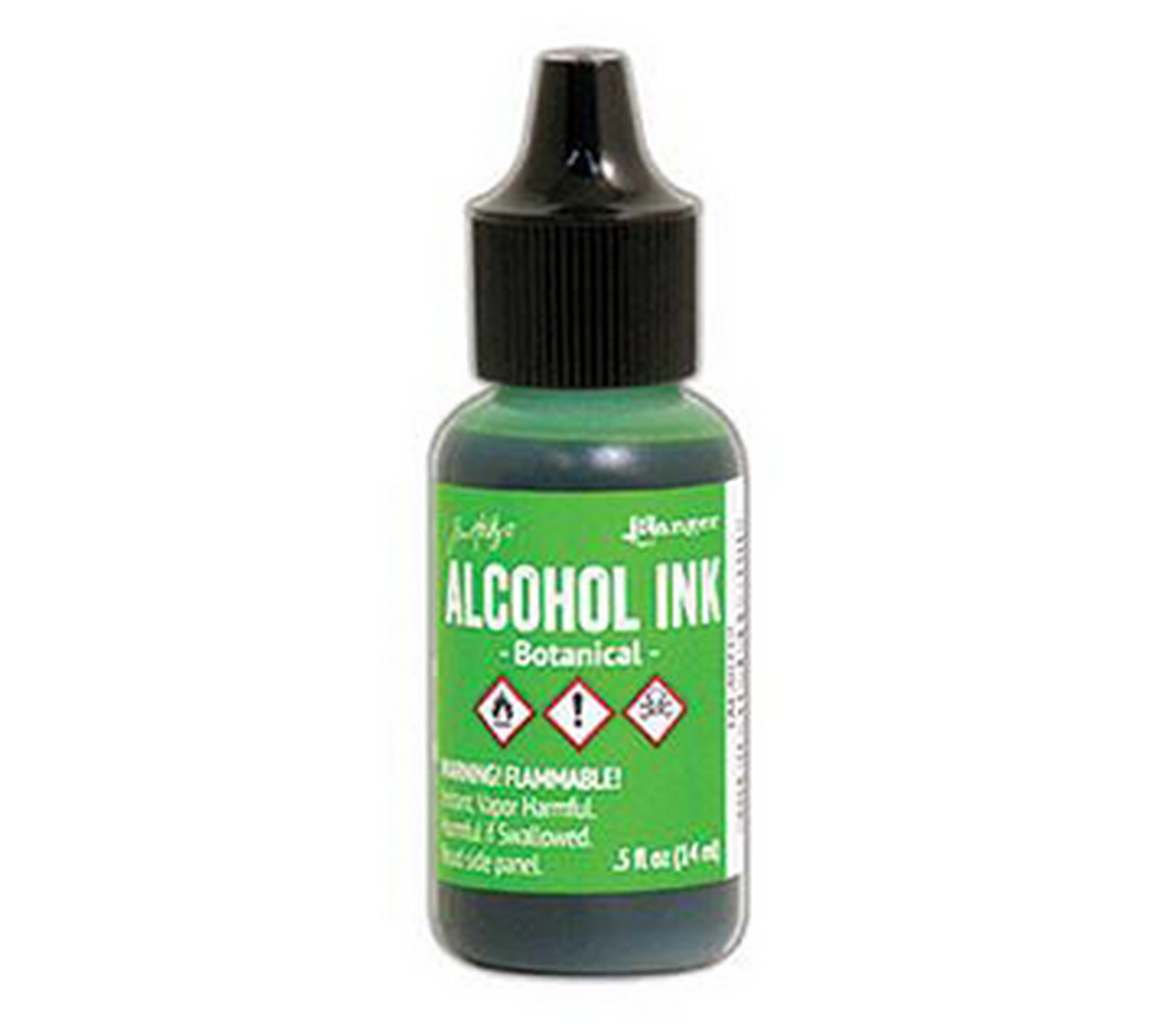 (74609) ALCOHOL INK BOTANICAL 0.5OZ - ORMD