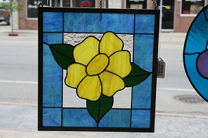 Stained Glass 2 - Intermediate