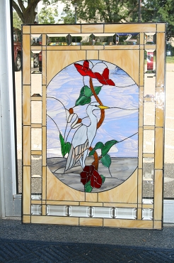 Stained Glass 3 - Advanced