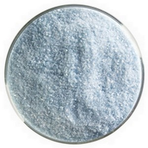 (BE010801) BE FRIT - POWDER BLUE - F - 1LB JAR