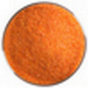 (BE012501) BE FRIT - ORANGE - FINE - 1LB JAR