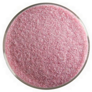 (BE030101) BE FRIT - PINK OPAL - FIN - 1LB JAR
