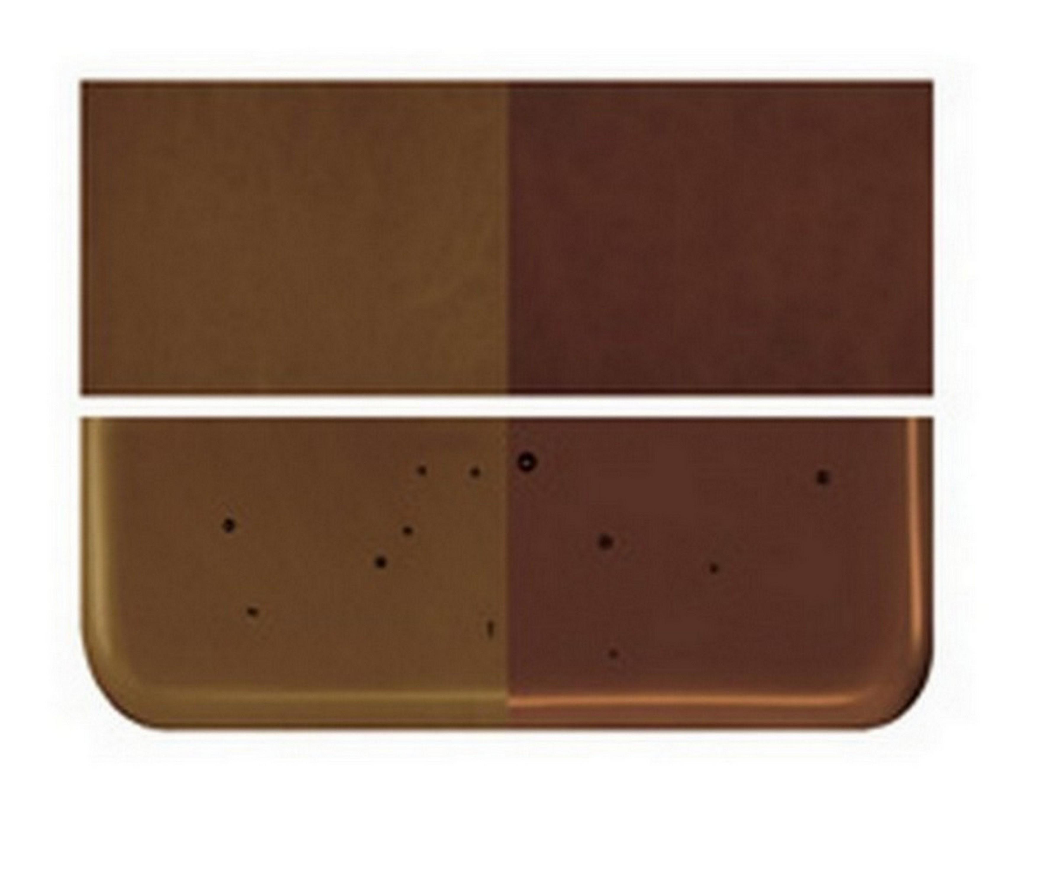 90COE Amber-Brown Transparent