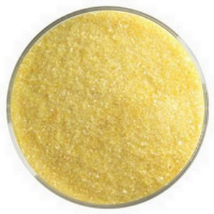 (BE112001) BE FRIT - YELLOW - FINE - 1LB JAR