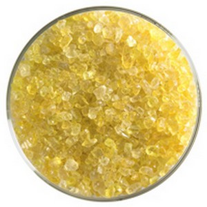 (BE1120039) BE FRIT - YELLOW - CRS - 5OZ JAR