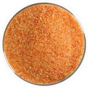(BE112201) BE FRIT - RED ORANGE - FI - 1LB JAR