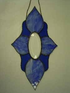 Stained Glass 1 - Beginner