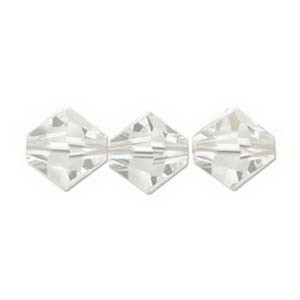 (H532806CSS) 6MM CRYSTAL SILVER SHADE