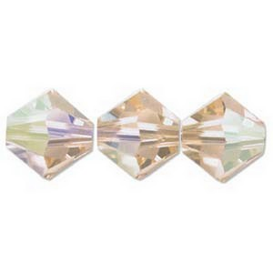 (H532806PEALTAB) 6MM LT PEACH - AB