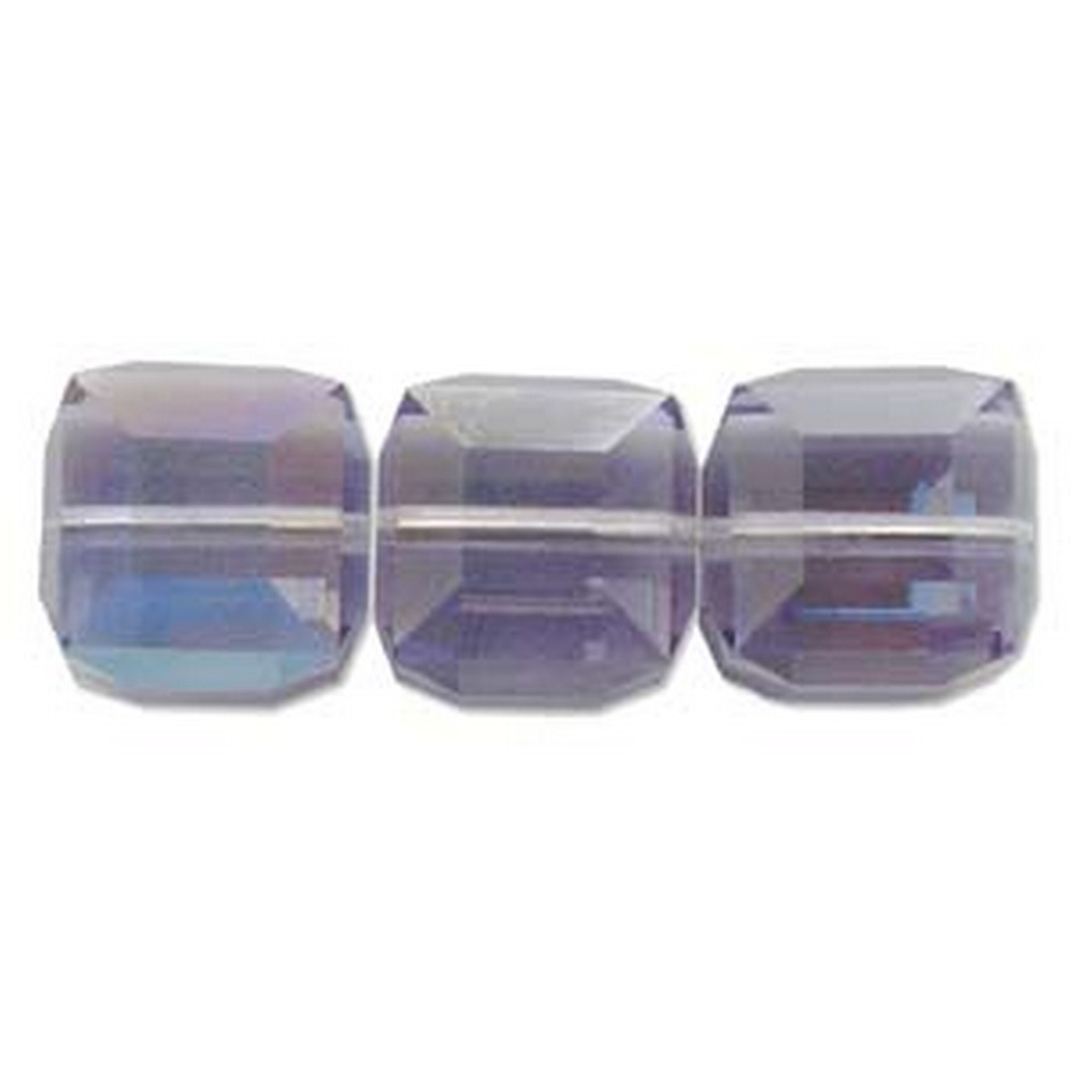 (H560108TANLTAB) 8mm Light Tanzanite AB