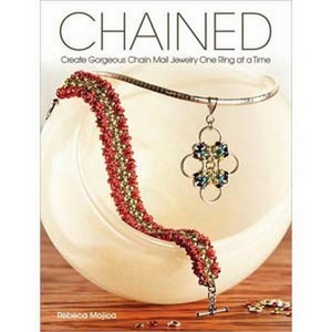 (HBK2711) CHAINED: GORGEOUS CHAIN