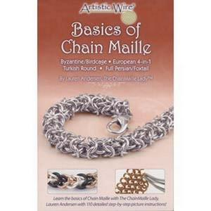 (HBK405) BASICS OF CHAIN MAILLE