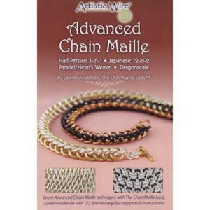 (HBK406) ADVANCED CHAIN MAILLE