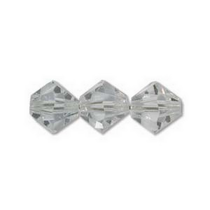 (HMC30204CRYS) 4MM BICONE CRYSTAL