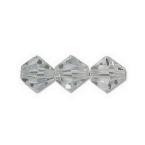 (HMC30206CRYS) 6MM BICONE CRYSTAL