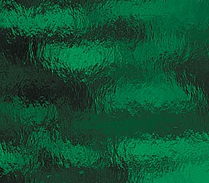 OCEANSIDE DARK GREEN ROUGH ROLLED FUSIBL (Large 12
