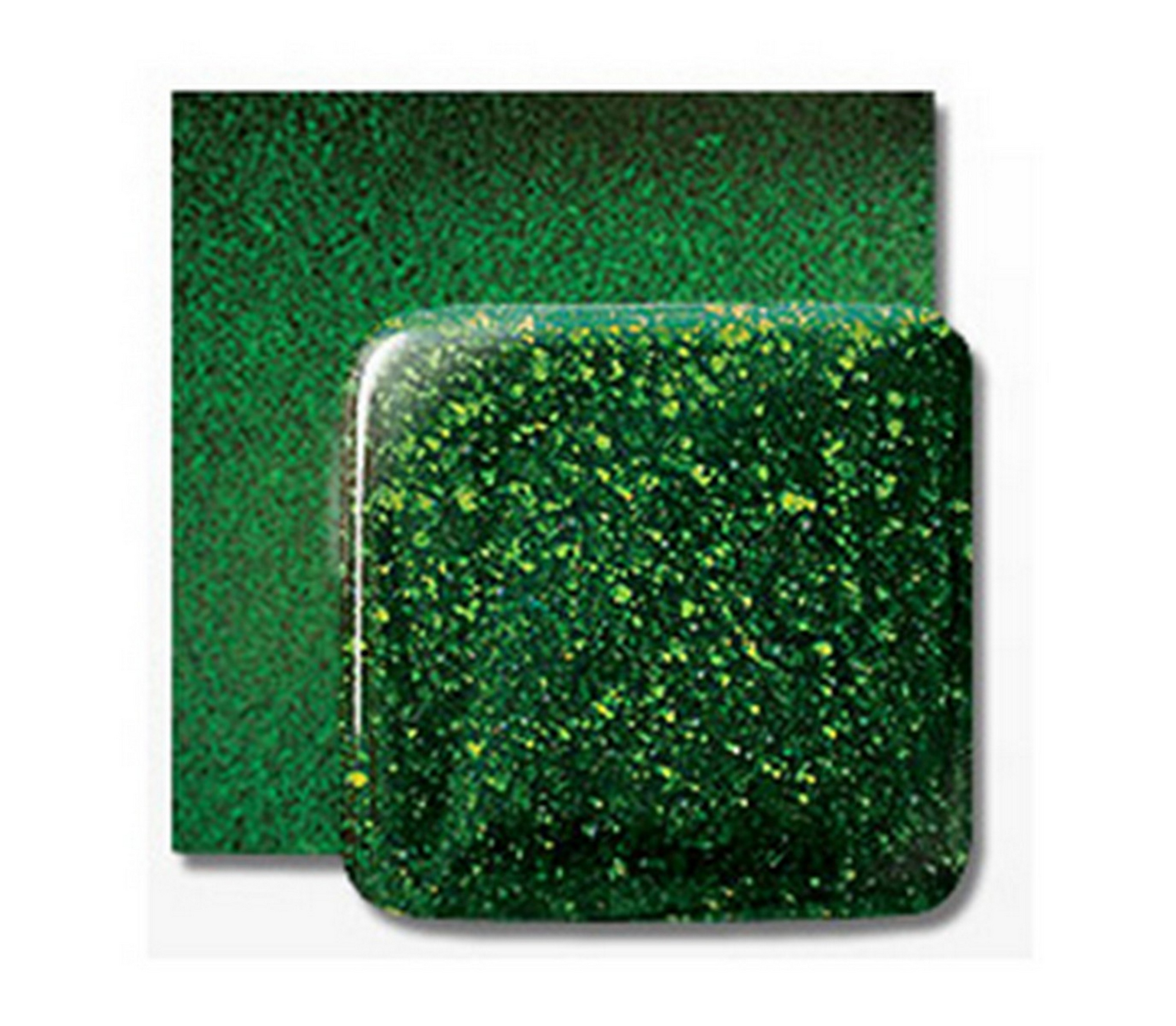 GREEN AVENTURINE FUSIBLE (Large 12