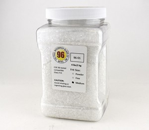 (WIF9601034) WI 96 - 4LB - MED - CLEAR